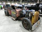 10th Motorama's Rod, Custom, Bike and Tuner Show15