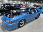 10th Motorama's Rod, Custom, Bike and Tuner Show31