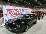 10th Motorama's Rod, Custom, Bike and Tuner Show34