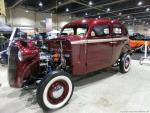 10th Motorama's Rod, Custom, Bike and Tuner Show128
