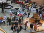 10th Motorama's Rod, Custom, Bike and Tuner Show3