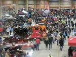 10th Motorama's Rod, Custom, Bike and Tuner Show4