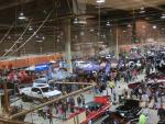 10th Motorama's Rod, Custom, Bike and Tuner Show5