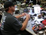 10th Motorama's Rod, Custom, Bike and Tuner Show207