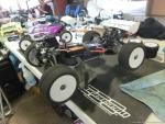 10th Motorama's Rod, Custom, Bike and Tuner Show218