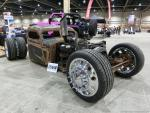 10th Motorama's Rod, Custom, Bike and Tuner Show220
