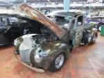 10th Motorama's Rod, Custom, Bike and Tuner Show2