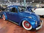10th Motorama's Rod, Custom, Bike and Tuner Show10
