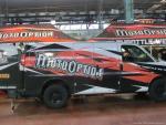 10th Motorama's Rod, Custom, Bike and Tuner Show26