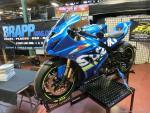 10th Motorama's Rod, Custom, Bike and Tuner Show36
