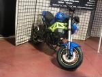 10th Motorama's Rod, Custom, Bike and Tuner Show37