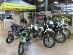 10th Motorama's Rod, Custom, Bike and Tuner Show38