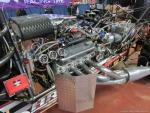 10th Motorama's Rod, Custom, Bike and Tuner Show40