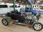 10th Motorama's Rod, Custom, Bike and Tuner Show51
