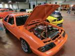 10th Motorama's Rod, Custom, Bike and Tuner Show58