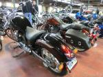 10th Motorama's Rod, Custom, Bike and Tuner Show68