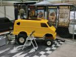 10th Motorama's Rod, Custom, Bike and Tuner Show80