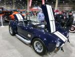 10th Motorama's Rod, Custom, Bike and Tuner Show83