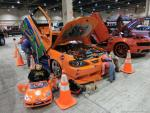 10th Motorama's Rod, Custom, Bike and Tuner Show115