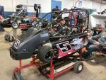 10th Motorama's Rod, Custom, Bike and Tuner Show83