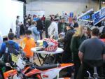 10th Motorama's Rod, Custom, Bike and Tuner Show90