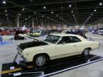 10th Motorama's Rod, Custom, Bike and Tuner Show148