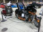 10th Motorama's Rod, Custom, Bike and Tuner Show150