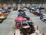 10th Motorama's Rod, Custom, Bike and Tuner Show162