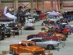 10th Motorama's Rod, Custom, Bike and Tuner Show163