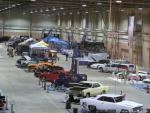 10th Motorama's Rod, Custom, Bike and Tuner Show164