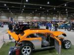 10th Motorama's Rod, Custom, Bike and Tuner Show186