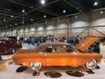 10th Motorama's Rod, Custom, Bike and Tuner Show223