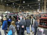 10th Motorama's Rod, Custom, Bike and Tuner Show225