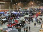 10th Motorama's Rod, Custom, Bike and Tuner Show227