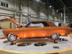 10th Motorama's Rod, Custom, Bike and Tuner Show34