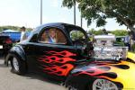 11th Annual Cops and Rodders Car Show0