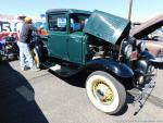 11th Annual Crossroads Car & Bike Show1