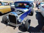 11th Annual Crossroads Car & Bike Show19