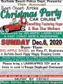 11th Annual East Coast Artie's Christmas Party Cruise0