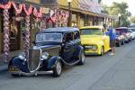 11th Annual Los Padrinos Car Show4