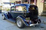 11th Annual Los Padrinos Car Show5