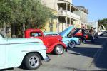 11th Annual Los Padrinos Car Show10