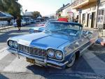 11th Annual Los Padrinos Car Show13