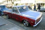 11th Annual Los Padrinos Car Show21