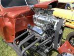 11th Annual Mid-Atlantic Car Show & Nostalgia Drags71