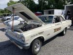 11th Annual Mid-Atlantic Car Show & Nostalgia Drags84