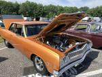 11th Annual Mid-Atlantic Car Show & Nostalgia Drags29