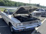 11th Annual Mid-Atlantic Car Show & Nostalgia Drags22