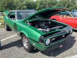 11th Annual Mid-Atlantic Car Show & Nostalgia Drags128