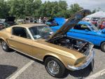 11th Annual Mid-Atlantic Car Show & Nostalgia Drags5